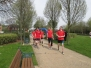 Tery Nortley relays