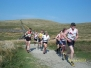 Three Peaks Fell Race	2011