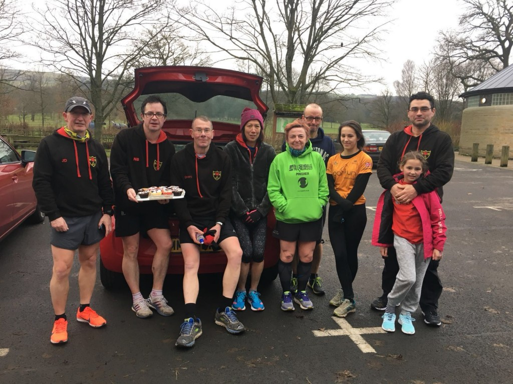 parkrun tourism rochdale harriers