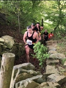Bluebell Trail Race